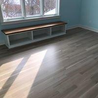 Creative Hardwood Floors
