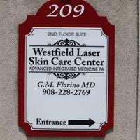 Westfield Laser Skin Care Center