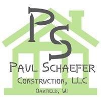 Paul Schaefer Construction
