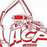 Access Concrete Pumping