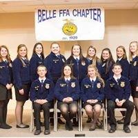 Belle FFA Chapter