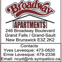 Broadway Apartments