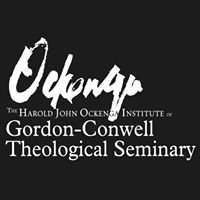 Ockenga Institute: Gordon-Conwell Theological Seminary