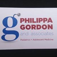 Philipaa Gordon in Brooklyn