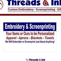 Threads & Ink