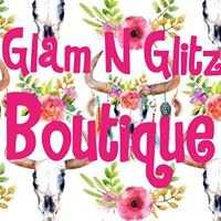 GlamNGlitz Boutique