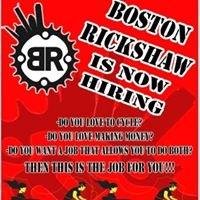 Boston Rickshaw