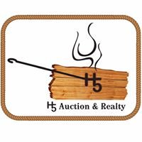 United Country Real Estate H5 Auction & Realty