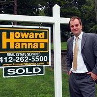 J.R. Sergeant - Howard Hanna