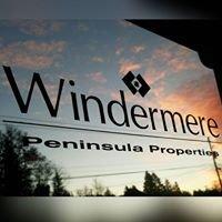 Windermere Peninsula Properties