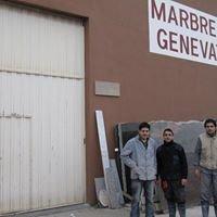 Marbres Genevat, S.C.P.