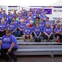 Relay For Life of Kanabec County MN