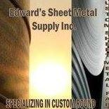Edward's Sheet Metal Supply, Inc.