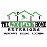 The Woodlands Home Exteriors