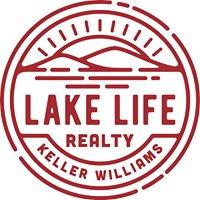 The Lake Life Realty Team- Brie Stephens - Keller Williams
