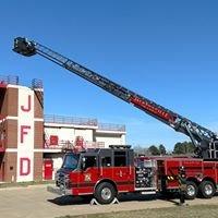 Jacksonville Fire Department
