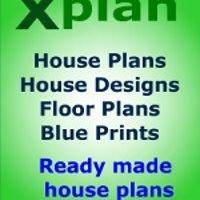 Xplan/s Elite House Plans (House Plans & Designs)