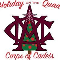 Holiday On The Quad