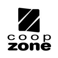 Coop Zone • Matériel d'artiste