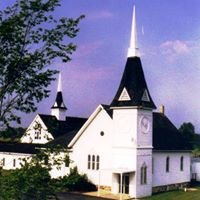 Columbus Baptist Church