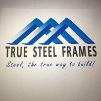 True Steel Frames