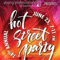 HOT Street Party