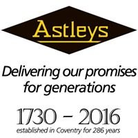 Astleys Coventry