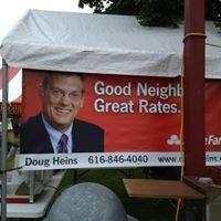 Doug Heins - State Farm Agent