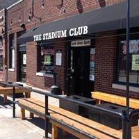 The Stadium Club