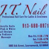 J.T. Nails