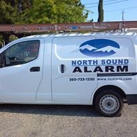 North Sound Alarm/Washington Alarm