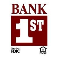 Bank 1st