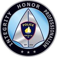 Fond du Lac Police Department