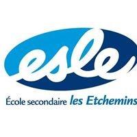 École secondaire Les Etchemins - ESLE