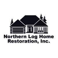 Northern Log Home Restoration, Inc.
