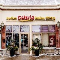 Antica Osteria Brampton Ontario