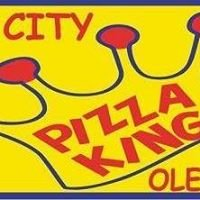 Pizza King Gas City