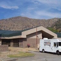 Kern River Valley Libraries