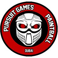 Pursuit Games - Paintball Dubai