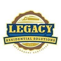 Legacy Residential Solutions, LLC