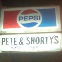 Pete & Shorty's