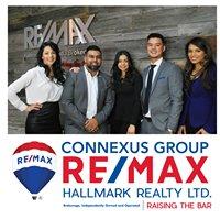 Connexus Group at Re/Max Hallmark
