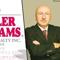 Keller Williams Referred Realty