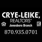 Crye-Leike, REALTORS - Jonesboro