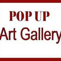 PoP Up Art Gallery on Union Street