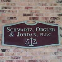 Schwartz, Orgler & Jordan, PLLC