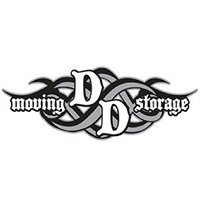 D & D Moving & Storage Inc.