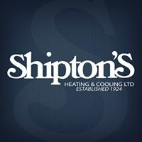 Shipton's Heating & Cooling Ltd.