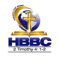 Holy Bible Baptist Church