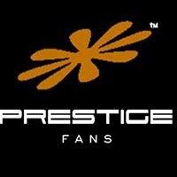 Prestige Fans